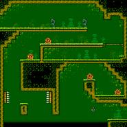 Bamboo Creek 8-Bit Room 24