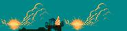 Forlorn Temple 8-Bit Room 2