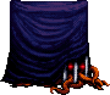 Cage Monster (16-Bit)