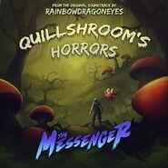 Quillshroom's Horrors
