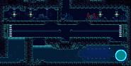Sunken Shrine 16-Bit Room 12