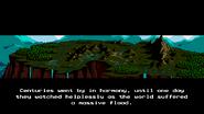 Messenger Island Screenshot 1