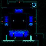 Sunken Shrine 8-Bit Room 28
