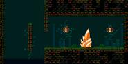 Forlorn Temple 8-Bit Room 32