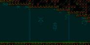 Forlorn Temple 8-Bit Room 35