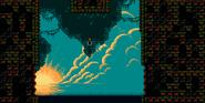 Forlorn Temple 8-Bit Room 6