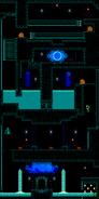 Sunken Shrine 8-Bit Room 33