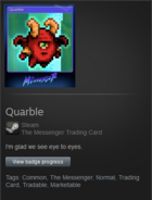 Steam Trading Card 7