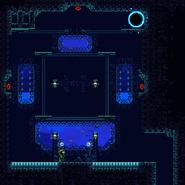 Sunken Shrine 16-Bit Room 24