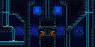 Sunken Shrine 16-Bit Room 15