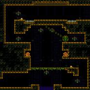 Catacombs 8-Bit Room 24