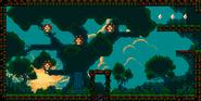 Forlorn Temple 8-Bit Room 20