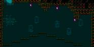 Forlorn Temple 8-Bit Room 30