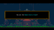 Demon Crown Screenshot 1