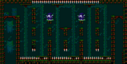 Forlorn Temple 8-Bit Room 12