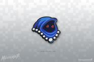 Fangamer Shopkeeper Pin