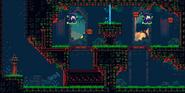 Forlorn Temple 16-Bit Room 8