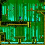 Bamboo Creek 8-Bit Room 5
