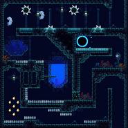 Sunken Shrine 16-Bit Room 19