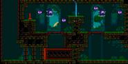 Forlorn Temple 8-Bit Room 8