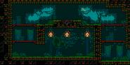 Forlorn Temple 8-Bit Room 10