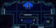 Sunken Shrine 16-Bit Room 13