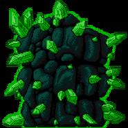 EmeraldBoss Arm 8
