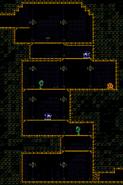 Catacombs 8-Bit Room 23
