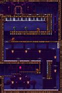 Music Box 16-Bit Room 8