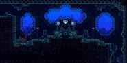 Sunken Shrine 16-Bit Room 26