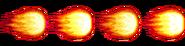 Totem Fireballs PP