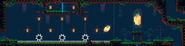 Forlorn Temple 16-Bit Room 19