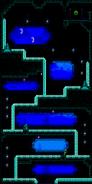 Sunken Shrine 8-Bit Room 34