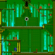 Bamboo Creek 8-Bit Room 11