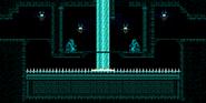 Sunken Shrine 8-Bit Room 8