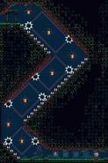 Forlorn Temple 16-Bit Room 29