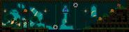Forlorn Temple 8-Bit Room 4