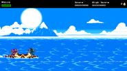 Messenger Island Screenshot 3