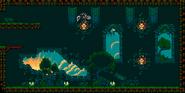 Forlorn Temple 8-Bit Room 24