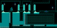 Sunken Shrine 8-Bit Room 21
