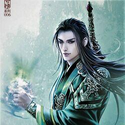 Long Fei