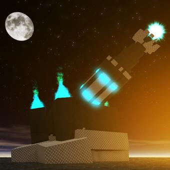 Flames invasive x4 u the moon sealed