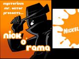 Nick-o-Rama