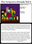 1001 animations the simpsons already did it by ragameechu-d7rpunm