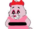Hopeful Heart Cougar as Blossom