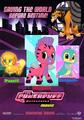 The Powerpuff Hatchimals Movie
