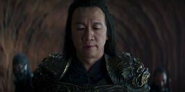 Shang Tsung (2021)