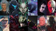 Defeats of my Favorite Video Game Villains Part XXIII