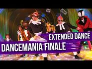 """A-Troupe's """"Not a Kid"""" Dancemania Finale - Extended Dance"""