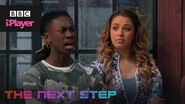 Dance Dance Resurrection The Next Step Streaming Now BBC iPlayer CBBC